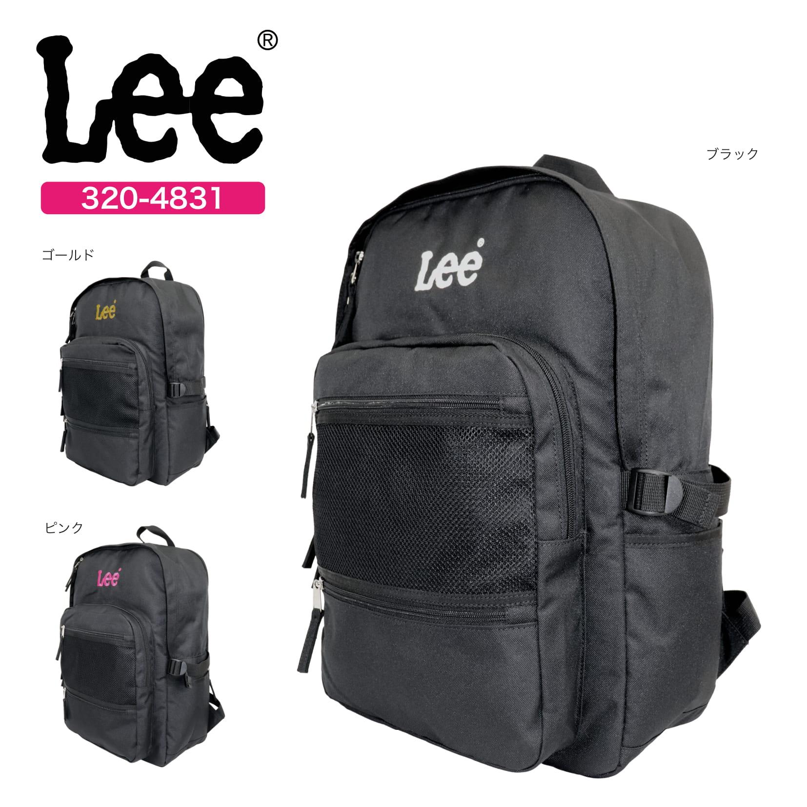 Lee リュック 通学