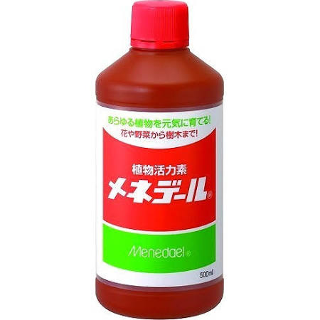 活力剤 鉄分 栄養補給 さし木 即出荷 種まき 500ml メネデール 植物活力素 人気ショップが最安値挑戦