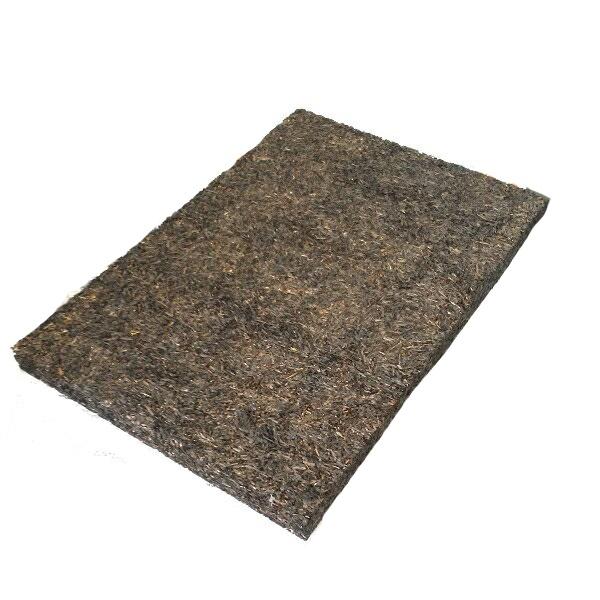 ヘゴ板代替 着生 植物 チランジア エアープランツ ウッディ着生ボード 返品不可 Mサイズ 送料無料/新品 約20.6×29.6cm フェゴ着生ボード コウモリラン