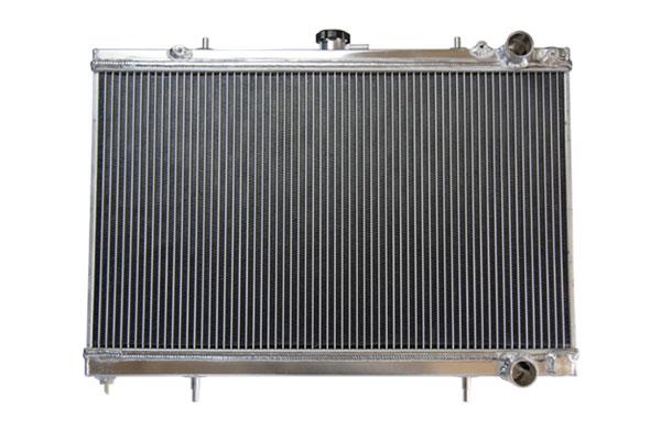 HPI ラジエター エヴォルブ EVOLVE トヨタ マーク2 JZX90 92/10~96/09 1JZGTE MT専用
