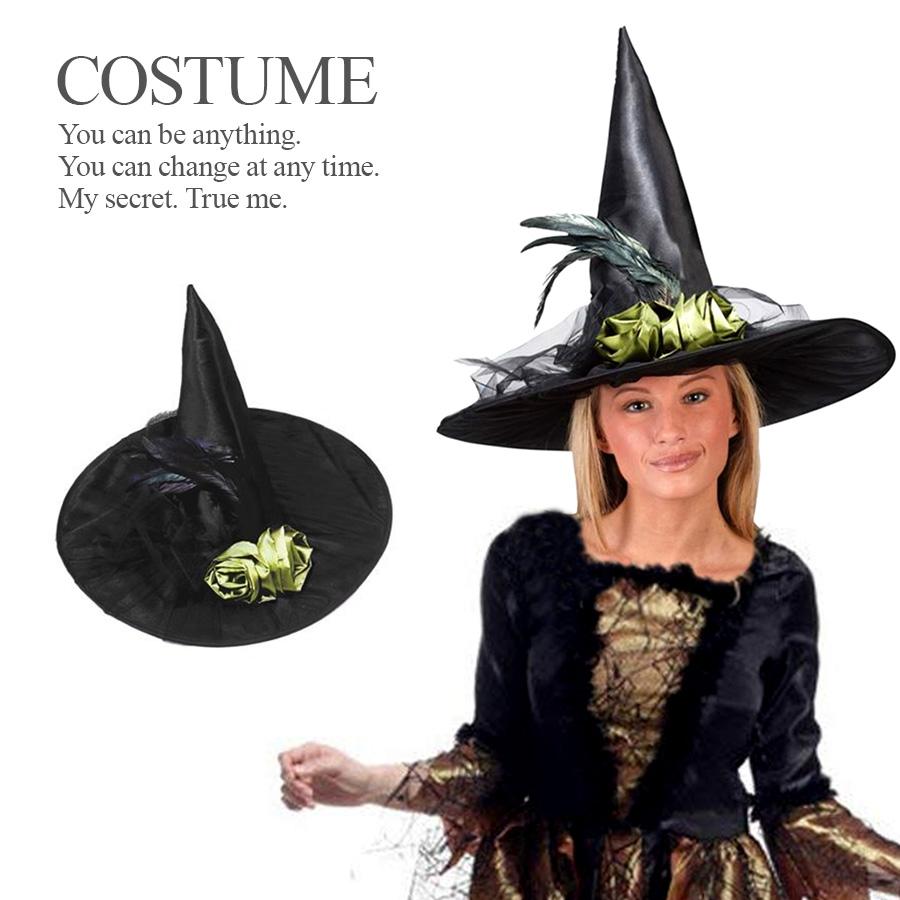nop nop rakuten ichiba ten: witch hat 2 color choice (witch