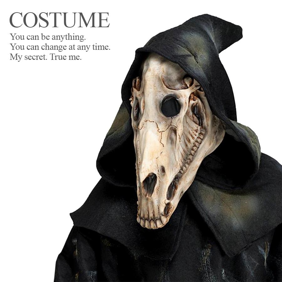 nop nop rakuten ichiba ten: fun world hose scull mask (halloween