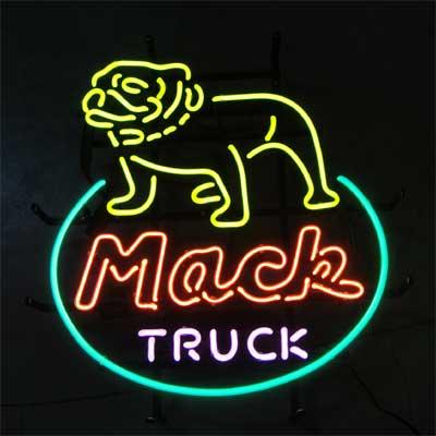 【サイズを選べるネオン管】 マックトラックス 電飾 電光掲示板 照明 インテリア 看板 アメリカン雑貨 ネオンサイン ネオン管