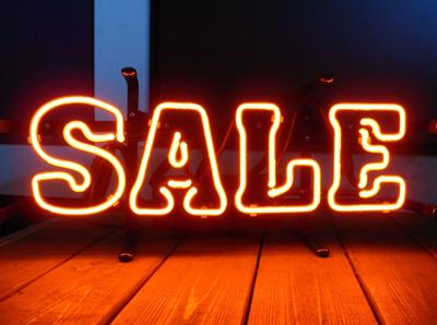 【サイズを選べるネオン管】 SALE セール 電飾 電光掲示板 照明 インテリア 看板 アメリカン雑貨 ネオンサイン ネオン管