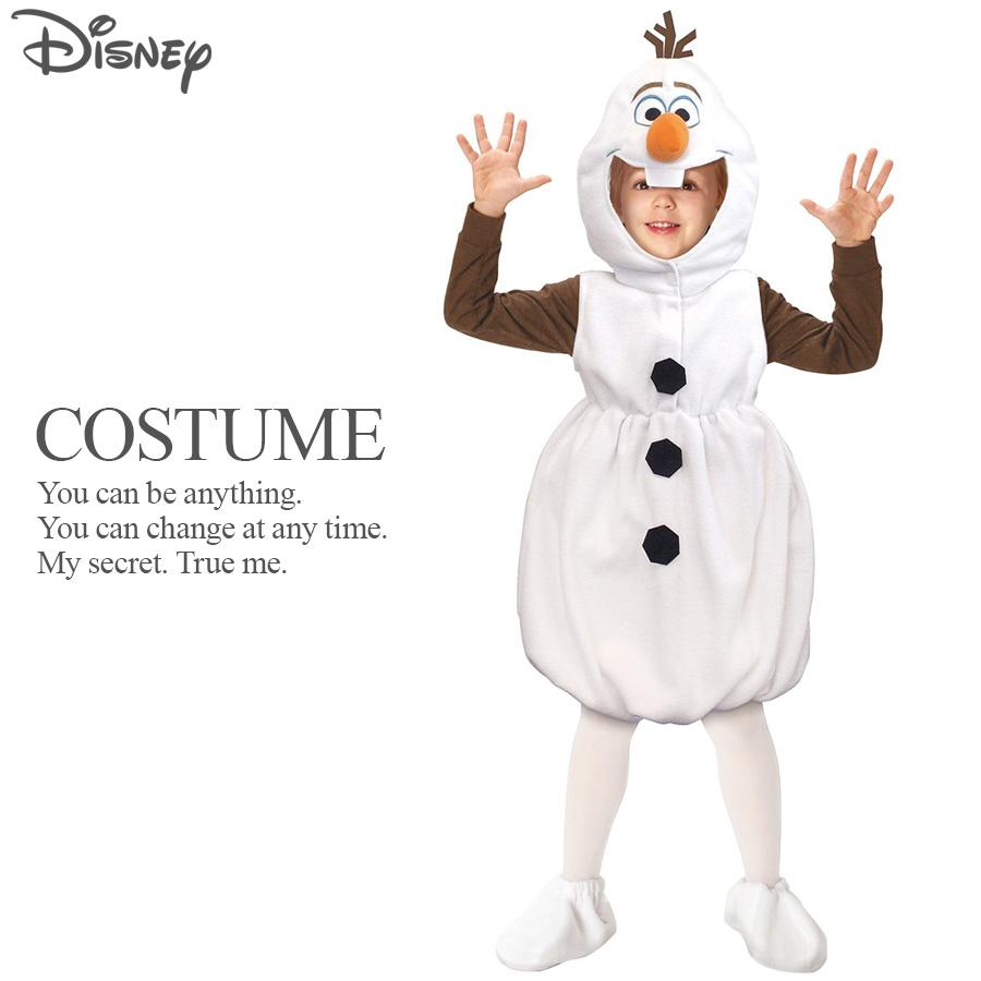 bf44c6f8fcf0 Nop Nop Rakuten Ichiba Ten  Olaf (Frozen Halloween costume play ...
