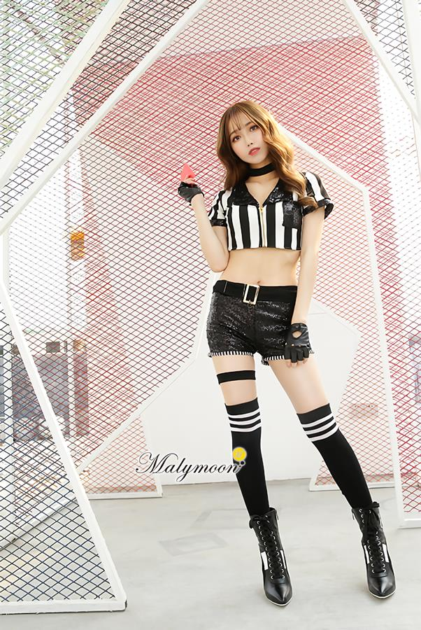 Are boot referee sexy