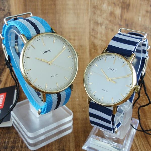 国内正規品 ペア腕時計 ボックス付き タイメックス 時計 ペアウォッチ ウィークエンダー フェアフィールド TW2P91000TW2P91900 ペアセット カップル ブランド 【仕事用】 誕生日 お祝い プレゼント ギフト お洒落