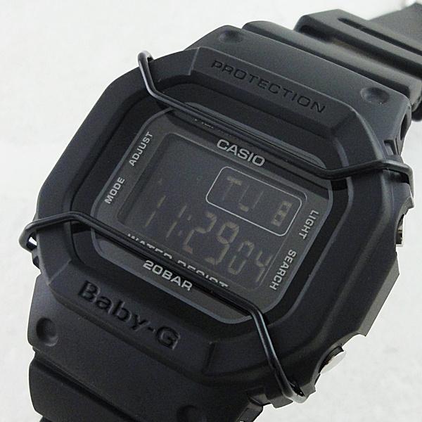 国内正規品 カシオ Baby-G ベビーG 時計 レディース 腕時計 ベーシックモデル ブラック デジタル BGD-501-1JF ビジネス 女性 ブランド 誕生日 お祝い プレゼント ギフト お洒落