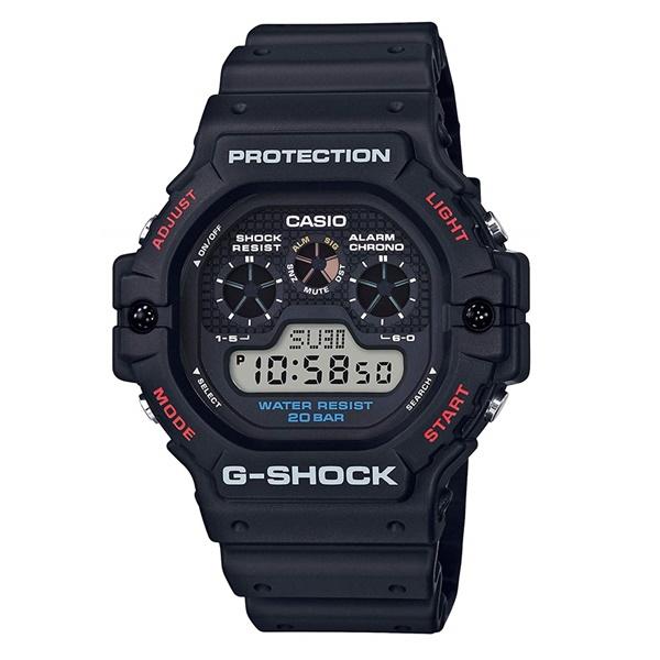 国内正規品 カシオ Gショック ジーショック メンズ 腕時計 レア デジタルベーシックモデル DW-5900-1JF ビジネス 男性 ブランド 誕生日 お祝い プレゼント ギフト お洒落