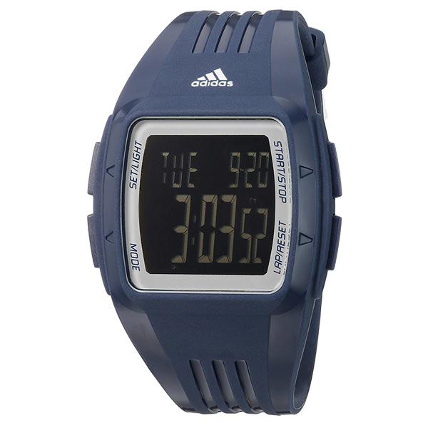 アディダス パフォーマンス 時計 メンズ レディース 腕時計 DURAMO デュラモ デジタル ネイビー ADP3268 ビジネス 男性 女性 ブランド 誕生日 お祝い プレゼント ギフト