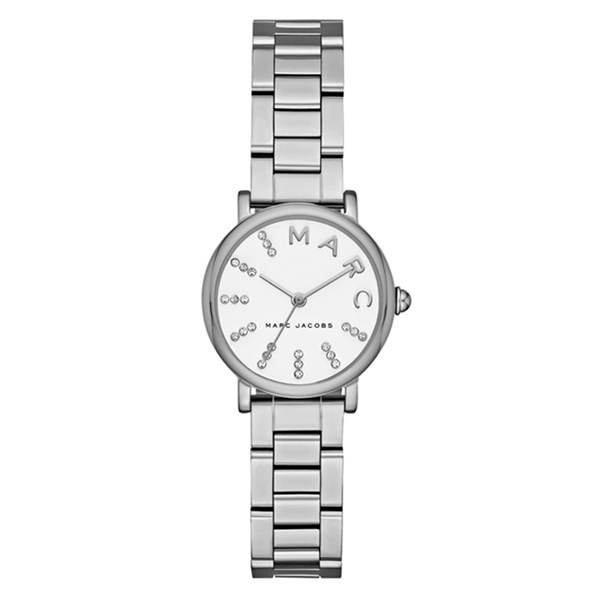 マークジェイコブス 時計 レディース 腕時計 クラシック クリスタル シルバー ブレスレットウォッチ MJ3568 ビジネス 女性 ブランド プレゼント【仕事用】 誕生日 お祝い プレゼント ギフト お洒落