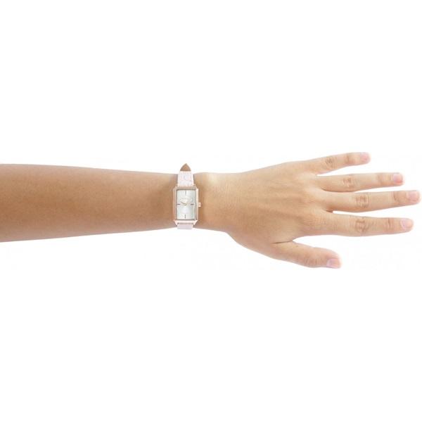 FURLA フルラ 時計 レディース 腕時計 DIANA ダイアナ ピンクゴールド ピンクレザー R4251104501 ビジネス 女性 ブランド 時計 誕生日 お祝い クリスマスプレゼント ギフト お洒落