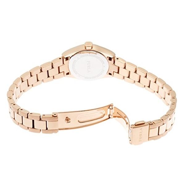 FURLA フルラ 時計 レディース 腕時計 EVA エヴァ ローズゴールド ブレスレットウォッチ R4253101525 ビジネス 女性 ブランド 時計 誕生日 お祝い クリスマスプレゼント ギフト お洒落