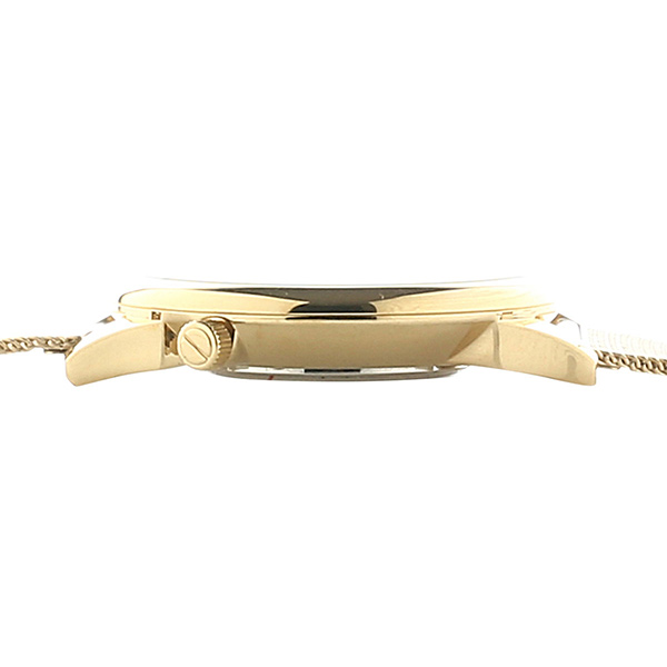 KOMONO コモノ 時計 レディース 腕時計 ESTELLE ROYALE 36mm ゴールド メッシュ ステンレス KOM-W2861 ビジネス 女性 ブランド 時計 誕生日 お祝い クリスマスプレゼント ギフト お洒落