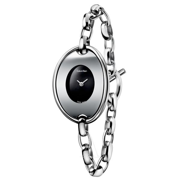 カルバンクライン 時計 レディース 腕時計 DISTINCTIVE デスティンクティブ シルバー ステンレス K3H2M121 ビジネス 女性 ブランド 時計 誕生日 お祝い クリスマスプレゼント ギフト お洒落
