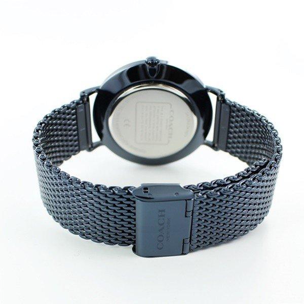 ペア価格 2本セット COACH コーチ 腕時計 ペアウォッチ メンズ レディース ネイビー ピンクゴールド 1460214614503520 ブランド カップル 男女 ペアセット 誕生日 お祝い プレゼント ギフトUzMSpqV