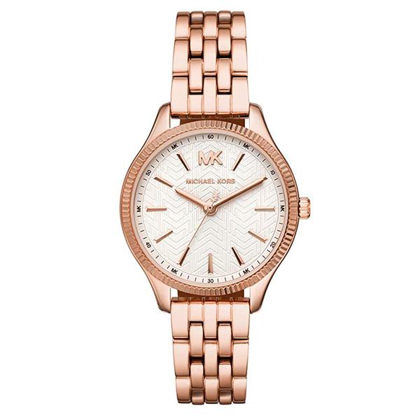 マイケルコース 時計 レディース 腕時計 Lexington レキシントン ローズゴールド ステンレス MK6641 ビジネス 女性 ブランド 誕生日 お祝い プレゼント ギフト お洒落