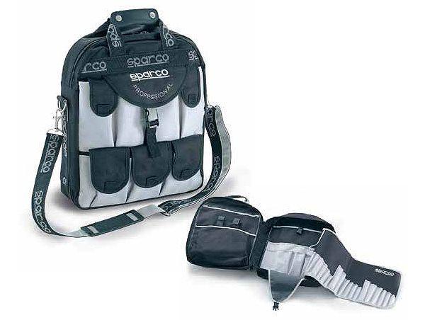 【ツールバッグ TOOL】プロフェッショナル PROFESSIONAL SPARCO スパルコ バッグ