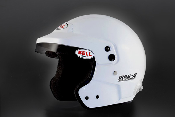 【MAG9】 BELL Racing ヘルメット PRO Series マグ9 プロシリーズ