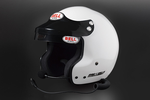 【MAG1 RALLY】 BELL Racing ヘルメット SPORT Series マグ1ラリー スポーツシリーズ S GH172 / M GH173 / L GH74 / XL GH175 ベル