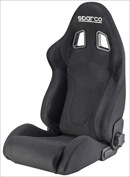 SPARCO TUNING SEAT スパルコ チューニングシート R600 BLACK ブラックBLACK/RED ブラック/レッド セミバケットシート バケットシート バケット シート 車 カー用品 ドレスアップ チューニングパーツ アフターパーツ 国産車 輸入車