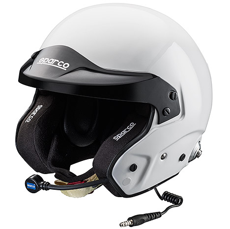 SPARCO スパルコ ヘルメット PRO RJ-3i 4輪用