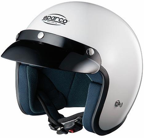 SPARCO スパルコ ヘルメット CLUB J-1 4輪用