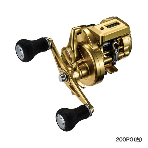SHIMANO / NEWオシアコンクエストCT OCEA CONQUEST CT 200PG/201PG