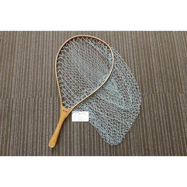 FISH-OWL フィッシュオウル / ハンドメイドネット S450