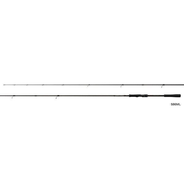 SHIMANO / DIALUNA 18ディアルーナ S106M