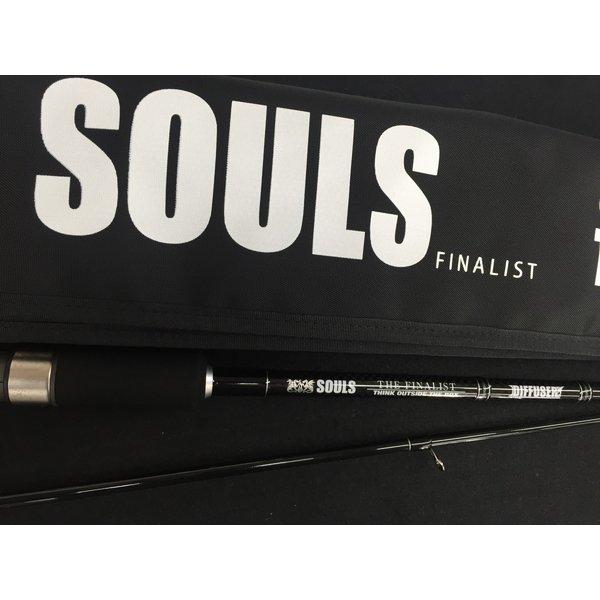SOULS / DIFFUSER F-D96MH-TZ