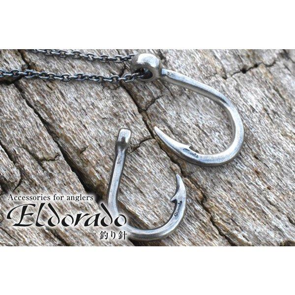 Eldorado / 釣り針 シルバートップ Mサイズ