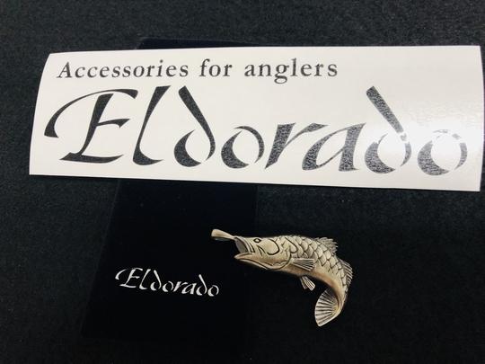 Eldorado / バラマンディ シルバートップ Lサイズ