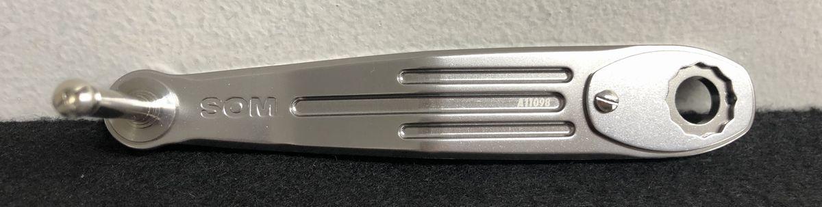 スタジオオーシャンマーク SOM / HANDLE ARM ハンドルアーム A11098-L