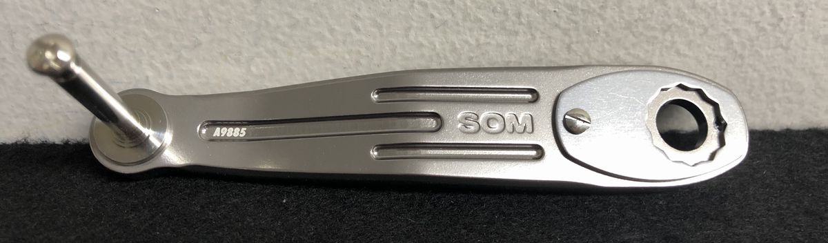 スタジオオーシャンマーク SOM / HANDLE ARM ハンドルアーム A9885-L