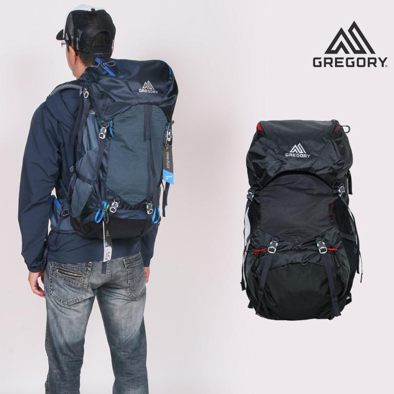 GREGORY グレゴリー リュック メンズ STOUT 45 バッグ バックパック 登山 アウトドア