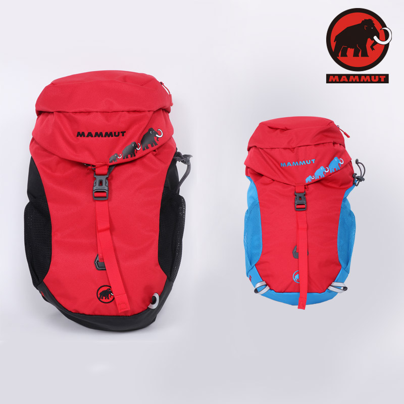 MAMMUT マムート リュック キッズ FIRST TRION 12L バッグ 2510-03110 子供