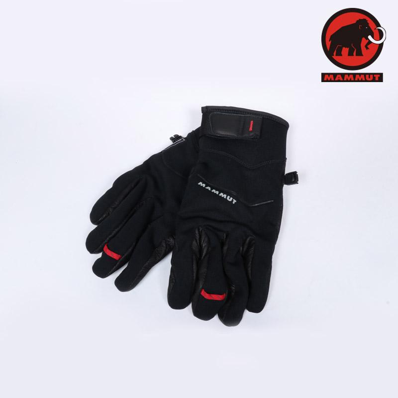 MAMMUT マムート グローブ ASTRO GUIDE GLOVE 手袋 1190-00020 メンズ