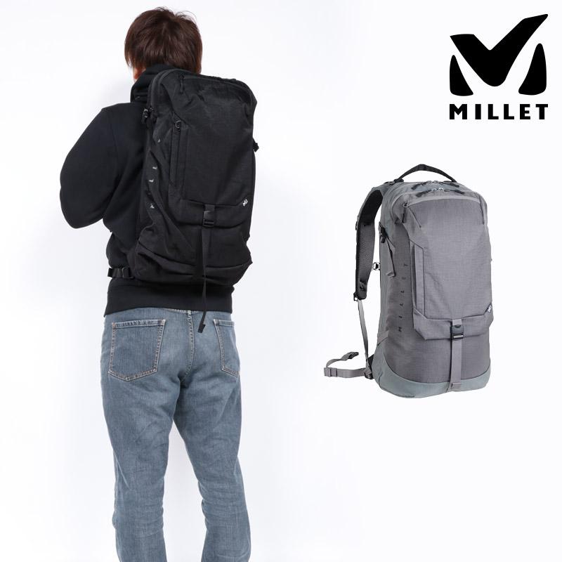 MILLET ミレー リュック ELARGI バックパック MIS0602 メンズ