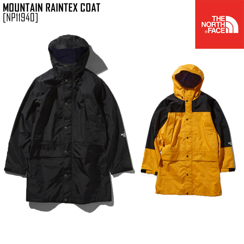 最新 THE RAINTEX NORTH FACE ノースフェイス ジャケット メンズ レインコート MOUNTAIN RAINTEX COAT COAT ジャケット アウター NP11940, e-net A furniture:b58acfa1 --- clftranspo.dominiotemporario.com