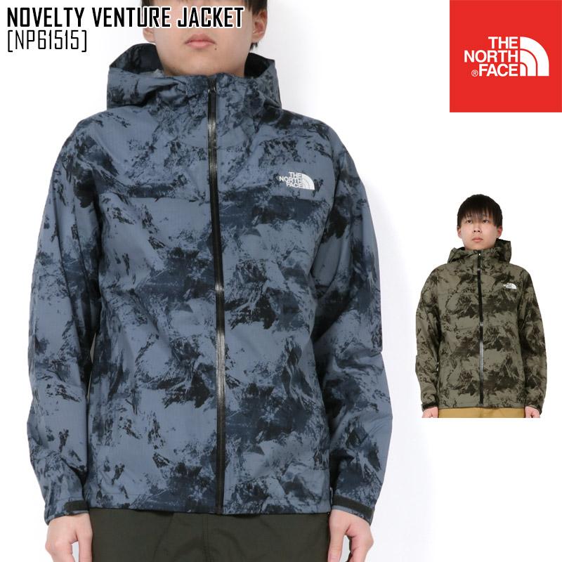 ノースフェイス NP61515 ベンチャージャケット マウンテンパーカー メンズ アウトドアブランド NOVELTY VENTURE JACKET