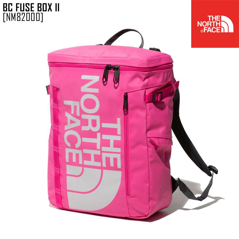 セール 【人気カラー在庫アリ】 ノースフェイス NM82000 リュック ヒューズボックス2 メンズ レディース アウトドアブランド BC FUSE BOX II