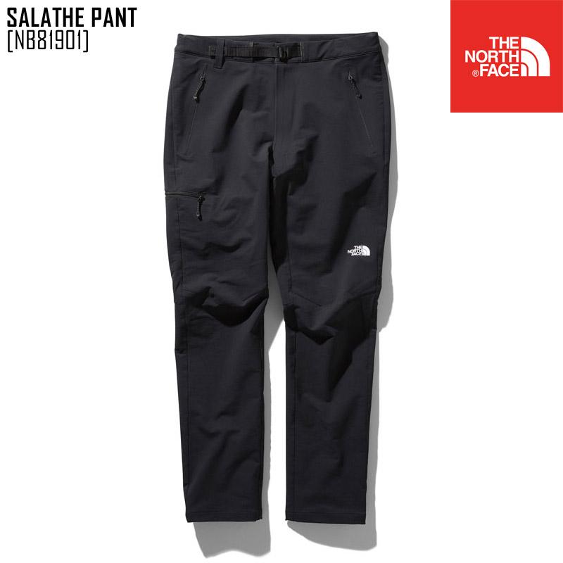 ノースフェイス サラテ パンツ SALATHE PANT ボトムス パンツ NB81901 メンズLサイズ