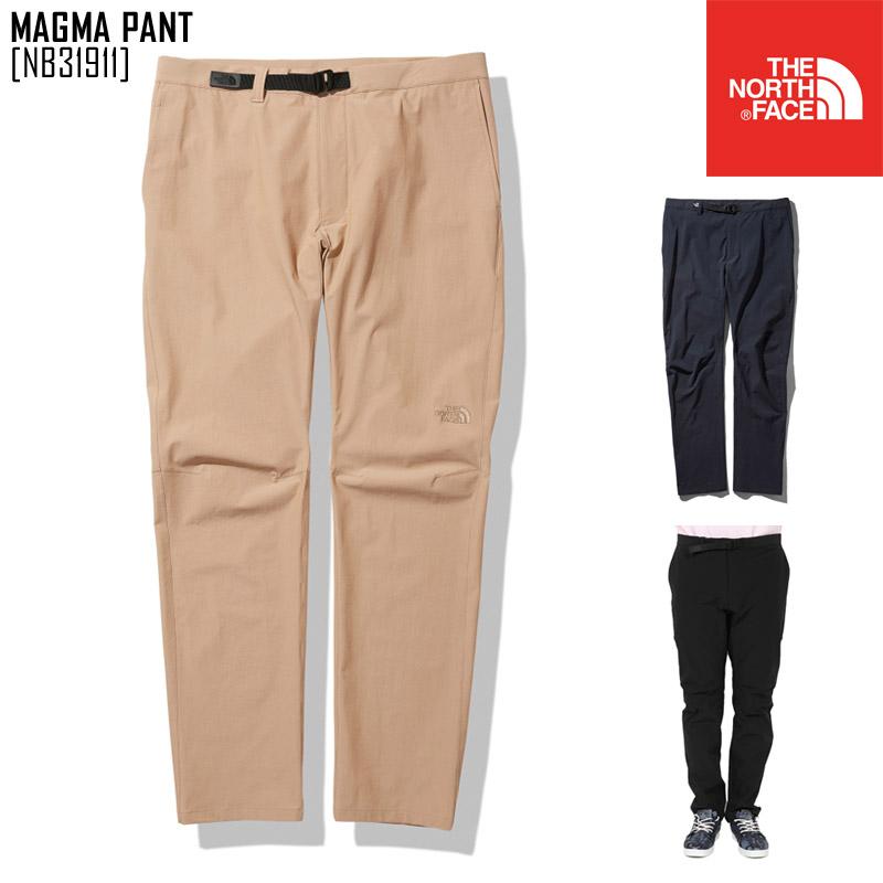 ノースフェイス マグマ パンツ MAGMA PANT ボトムス パンツ NB31911 メンズ