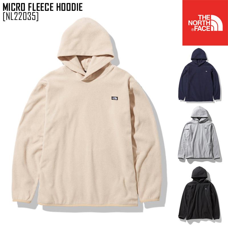 2020 送料無料 ノースフェイス THE NORTH FACE フリース パーカー MICRO HOODIE フーディー 新作 NL22035 限定品 メンズ 価格 交渉 送料無料 マイクロ FLEECE
