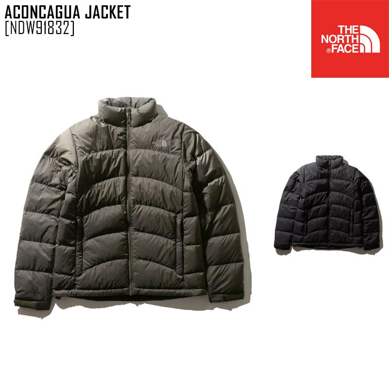 ノースフェイス アコンカグア ジャケット ACONCAGUA JACKET ダウンジャケット アウター NDW91832 レディース