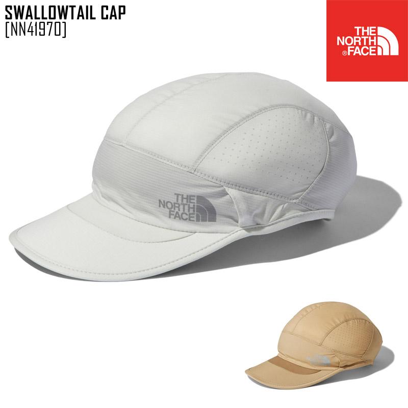 2021 メール便なら送料無料 ノースフェイス THE NORTH FACE 帽子 キャップ トレラン 新作 THE NORTH FACE ノースフェイス スワローテイル キャップ SWALLOWTAIL CAP キャップ 帽子 NN41970 メンズ レディース