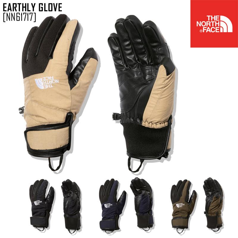 2021 メール便なら送料無料 ノースフェイス THE NORTH FACE グローブ 手袋 GLOVE NN61717 アースリー レディース 新作 EARTHLY 安い 激安 プチプラ 高品質 メンズ アウトドア 市販