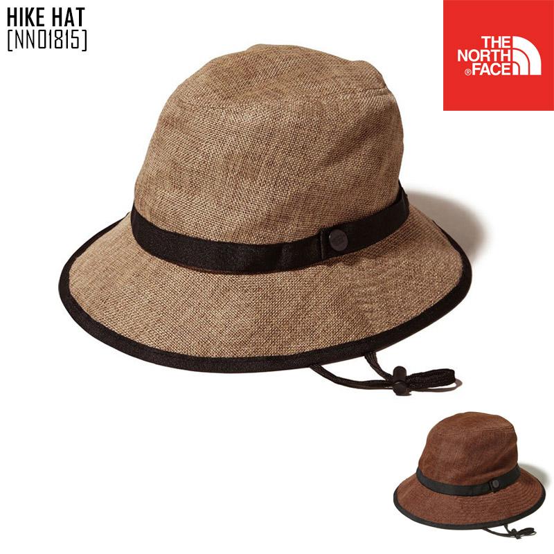 2021 メール便なら送料無料 ノースフェイス THE NORTH FACE 帽子 ハット 超人気 HAT レディース HIKE NN01815 アウトドア 春夏新作 ハイク 2020春夏新作 メンズ