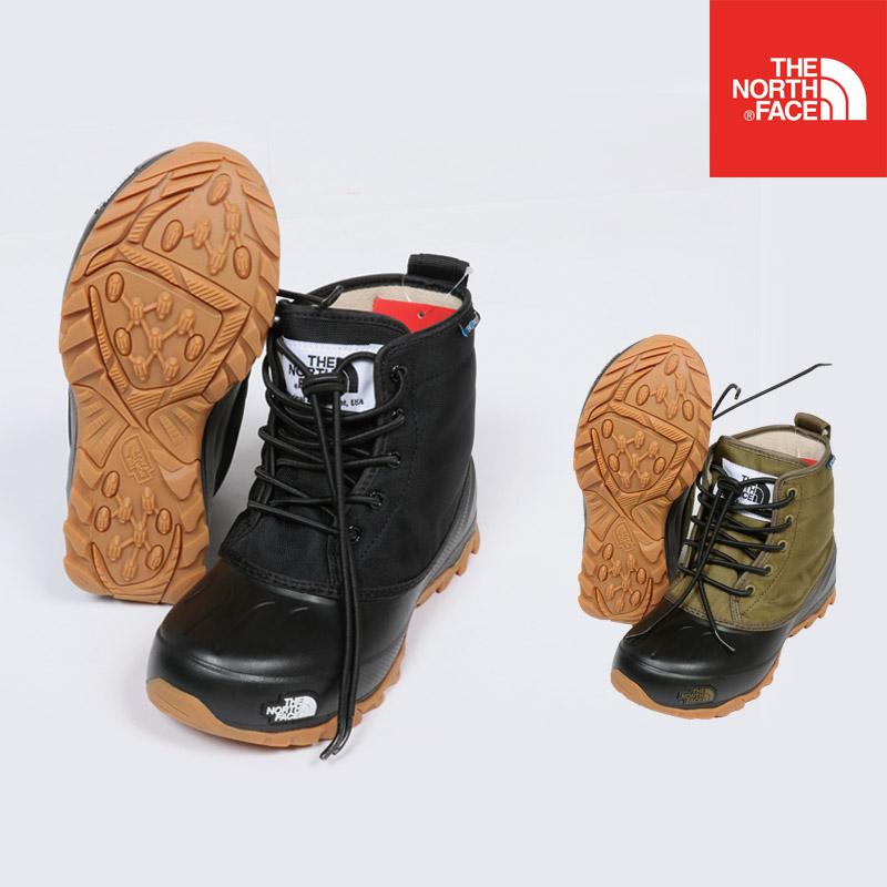 セール SALE ノースフェイス THE NORTH FACE キッズ スノー ショット 6 テキスタイル III K SNOW SHOT 6 TX III ブーツ 靴 NFJ51860 キッズ